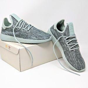 ADIDAS womens shoes Pharell Williams Tennis HU 6.5